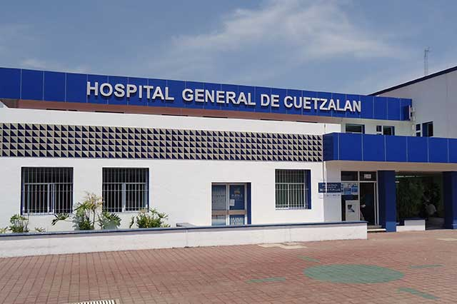 Amagan especialistas con dejar Hospital General de Cuetzalan